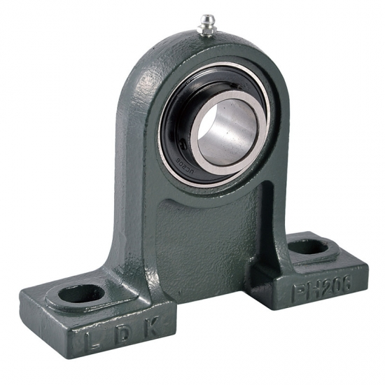 Pedestal Base Pillow Block Bearing Units
