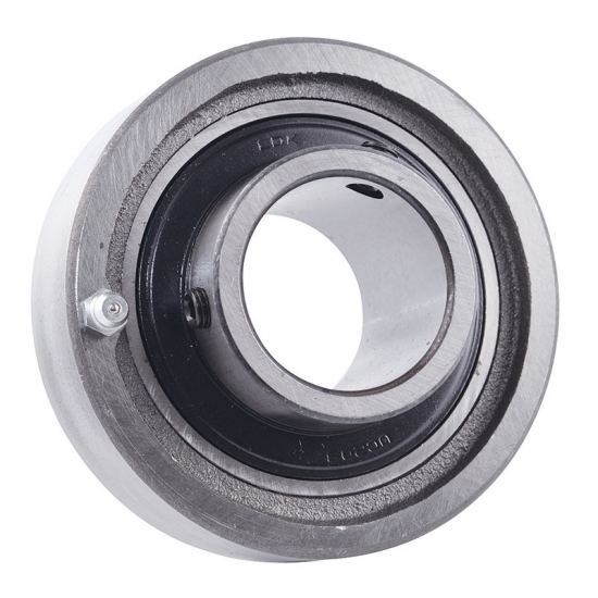 Cylindrical Cartridge Bearing Housing